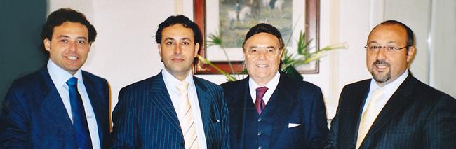 Avvocati Lecce Bologna Roma