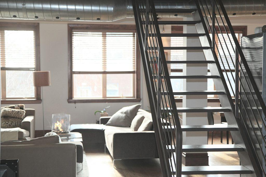 Casa Appartamento moderno